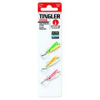VMC Tingler Spoon Kit, Glow UV