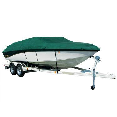 Covermate Sharkskin Plus Exact-Fit Cover for Cobalt 250 250 Bowrider Doesn't Cover Swim Platform I/O