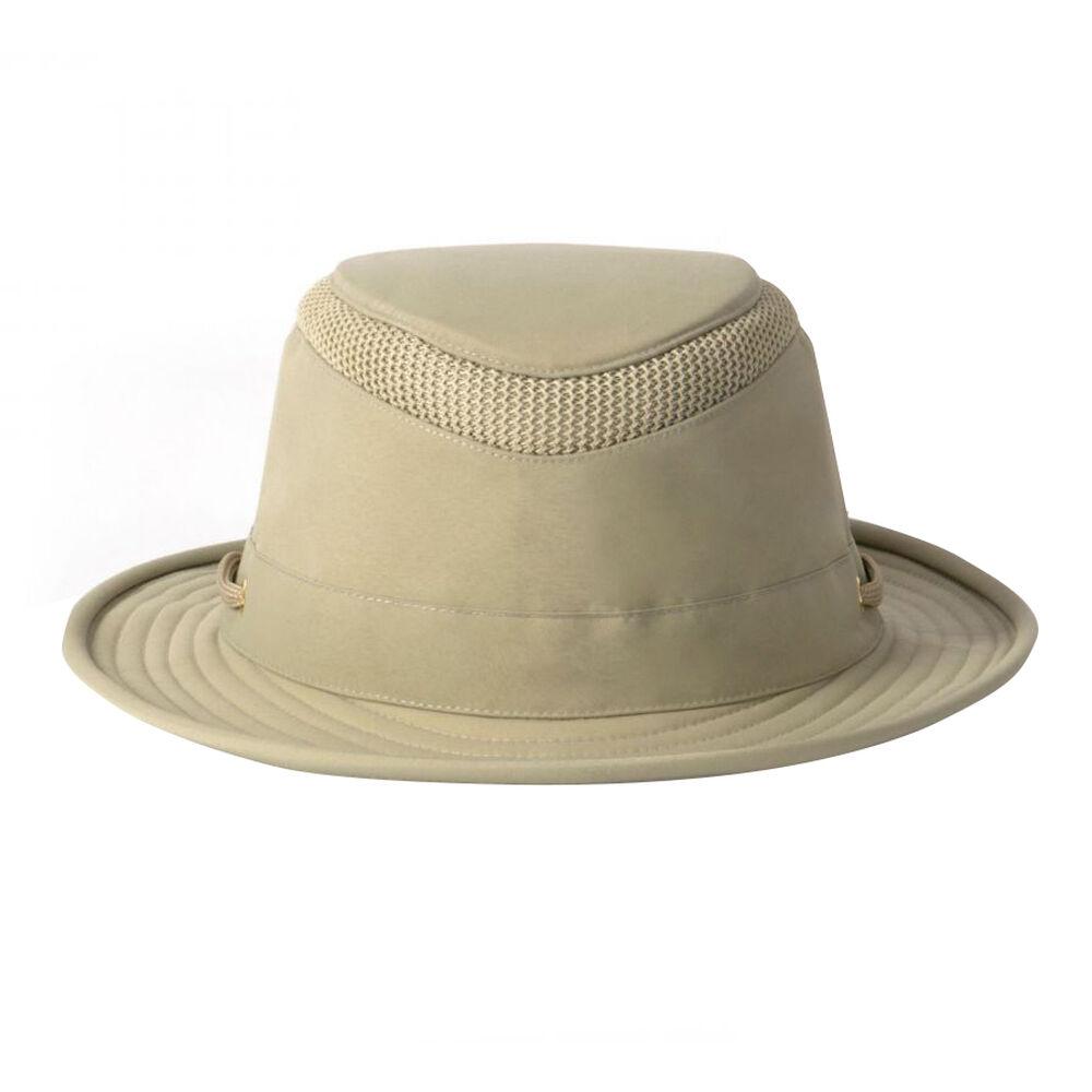 c07951b43af Tilley Men s LTM5 Airflo Medium Brim Hat