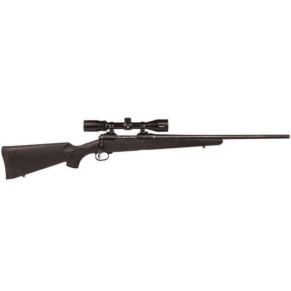 Savage Model 11/111 DOA Hunter XP Centerfire Rifle Package