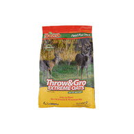 Evolved Throw & Gro X-Treme with Oats, 5 lbs
