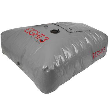 Ronix Eight.3 Telescope Pickle Fork Shape Ballast Bag, 950 lbs.