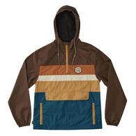 HippyTree Men's Portola Windbreaker Jacket