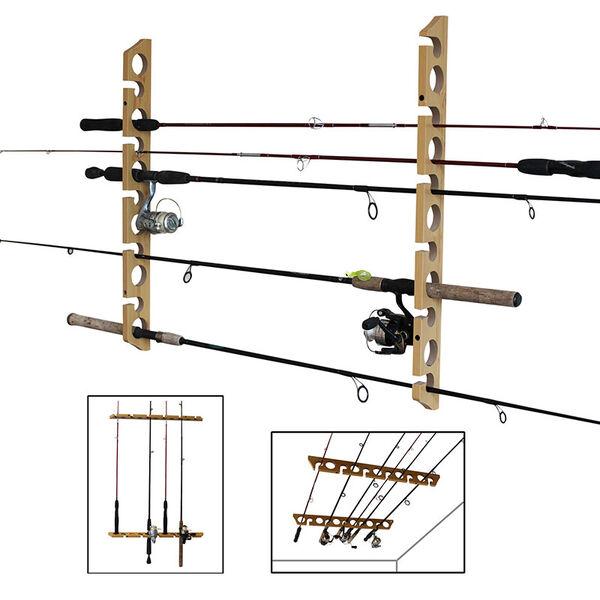 Rush Creek Creations 3-N-1 Rod Rack
