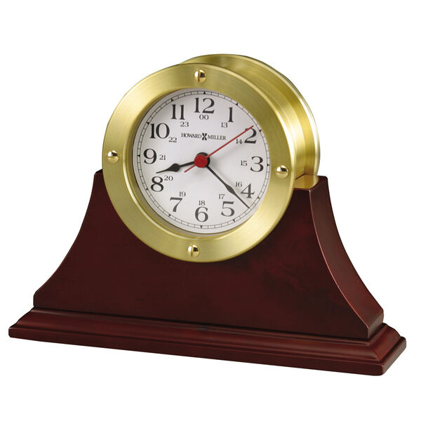 Howard Miller South Pier Clock
