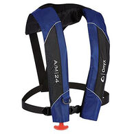 Onyx A/M-24 Auto/Manual Inflatable Life Jacket