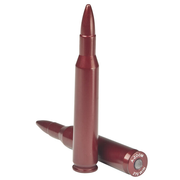 Lyman A-Zoom Rifle Snap Caps, .270 Win, 2-Pack