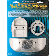 Complete Anode Kit, Alpha One Gen II