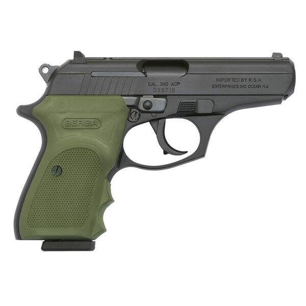 Bersa Thunder Combat Handgun