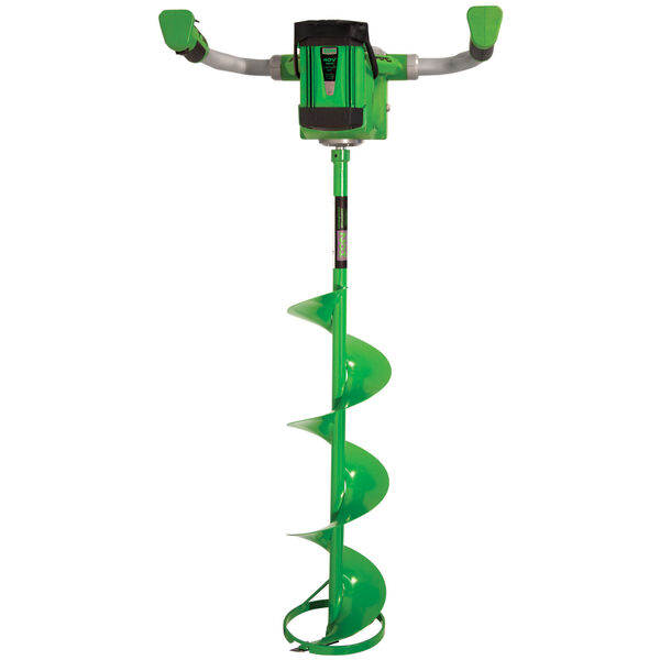 ION Electric Ice Auger, 8 in