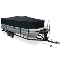 "Taylor Made Trailerite Pontoon Boat Playpen Cover, 17'1"" - 18'0"""