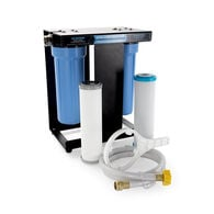 Camco EVO X2 Dual Stage Premium RV Water Filter Kit