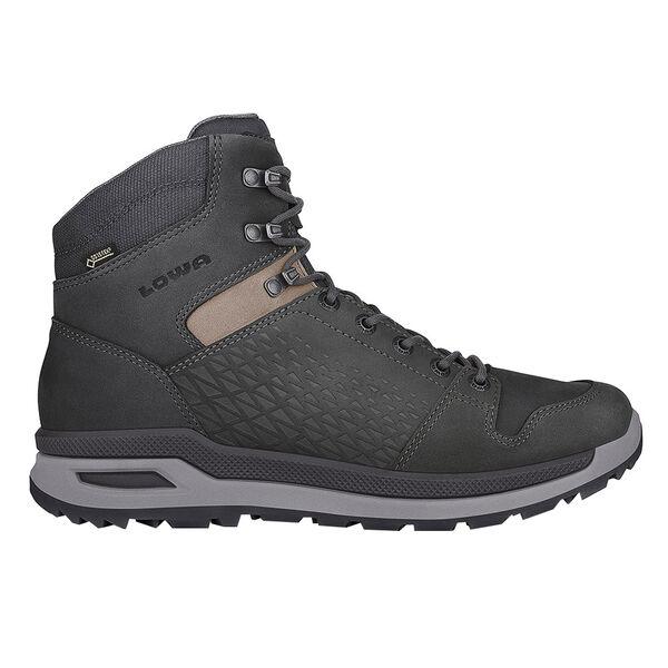 LOWA Men's Locarno GTX Mid Hiking Boot