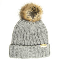 Ultimate Terrain Women's The Ari Pom Beanie