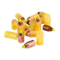 Traditions Firearms Smackdown Muzzleloader Bullets with Polymer Tip, .50 cal