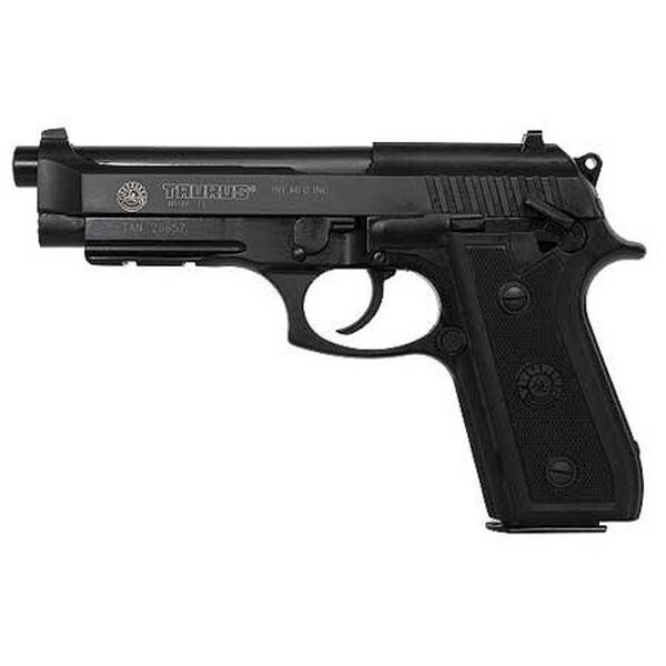Taurus PT 92 Handgun, Blued