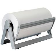 "LEM 15"" Paper Cutter With 15"" x 450' Freezer Paper Roll Kit"