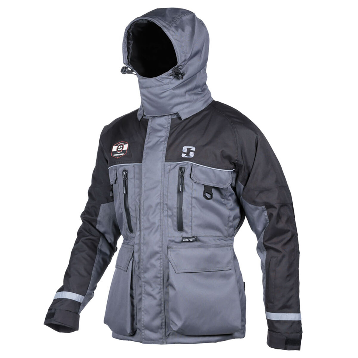 Striker Ice Mens Waterproof Hardwater Jacket all sizes all colors