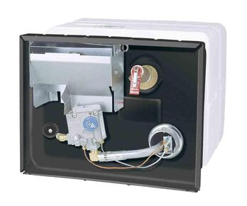 Atwood Water Heater - 6 gal LP/Electric/DSI
