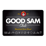Good Sam Club 1-Year Membership - Join