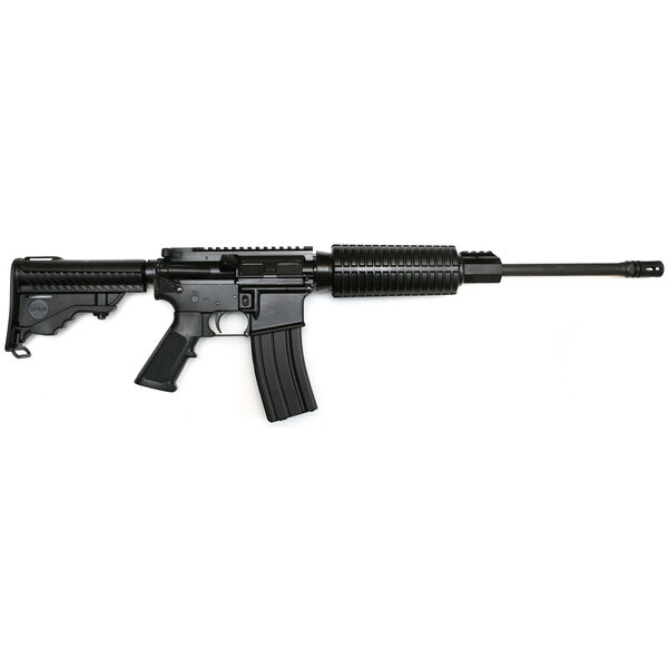 DPMS Panther Arms Oracle Centerfire Rifle