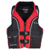 Onyx Adult Select Life Jacket - Red - L