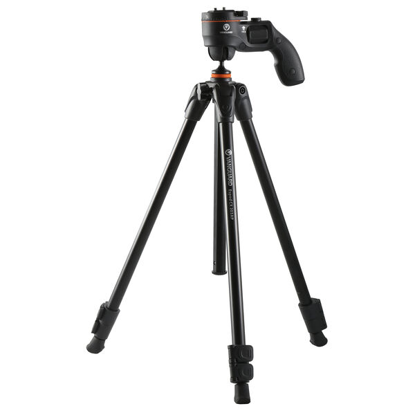 Vanguard Espod CX 203AGH 3-Section Aluminum Tripod