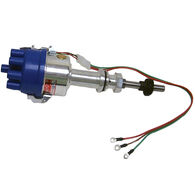 Sierra Electronic Distributor For Mallory Engine, Sierra Part #18-5489