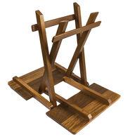 SeaForce Teak Solid Top Fold-Away Table