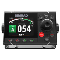 Simrad AP48 Autopilot Control Head w/ Rotary Knob
