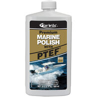Star Brite Marine Polish With PTEF, Quart