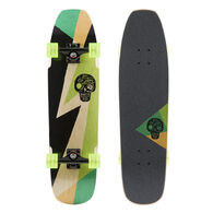 Sector 9 Swellhound Skateboard Complete, Green