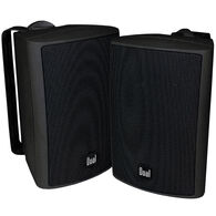 Dual LU Series 3-Way Indoor/Outdoor Speakers, LU43
