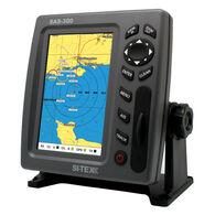 SI-TEX SAS-300 AIS Class B AIS Transceiver w/Internal GPS Antenna