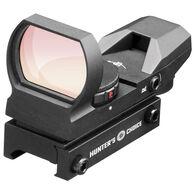 Hunters Choice 1x34mm Reflex Sight