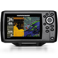 Humminbird Helix 5 DI GPS G2 CHIRP Fishfinder Chartplotter Combo