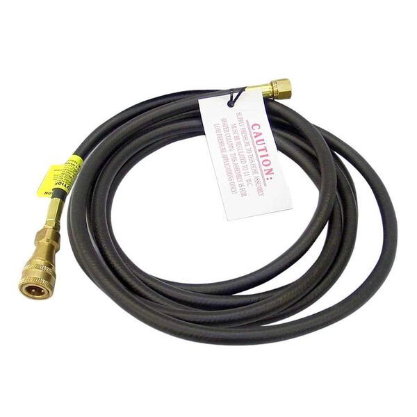 Big Buddy Heater 12' RV Hose Assembly