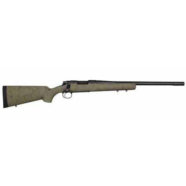 Remington 700 XCR Compact Tactical Centerfire Rifle