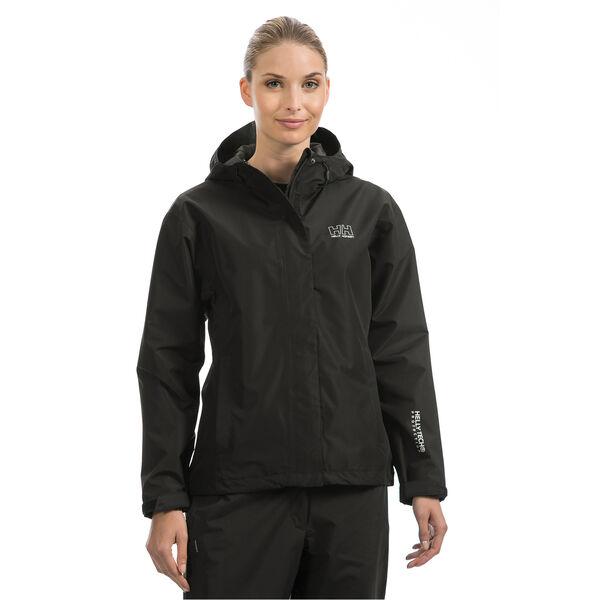 Helly Hansen Women's Seven J Rain Jacket