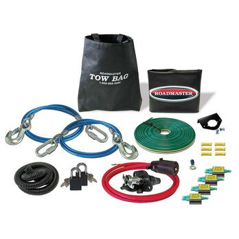 Falcon All-Terrain Tow Bar Accessory Kit
