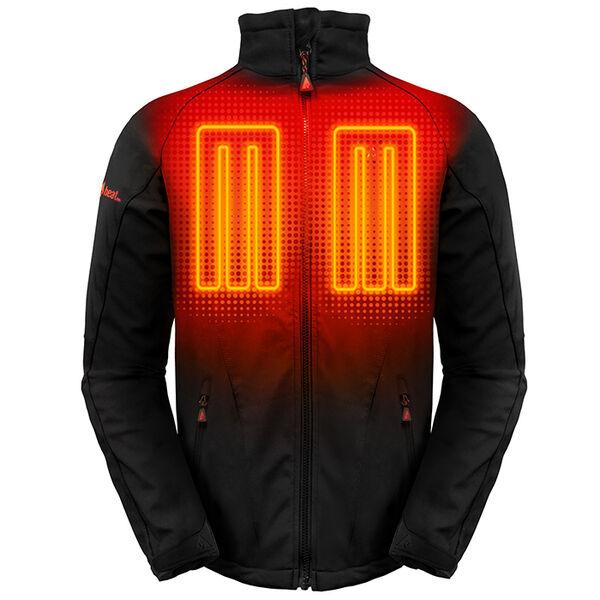 ActionHeat Men's 5V Battery-Heated Jacket