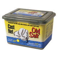 Betts Old Salt Monofilament Weighted Cast Net