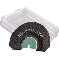 WoodHaven Custom Calls Ninja Ghost Turkey Mouth Call