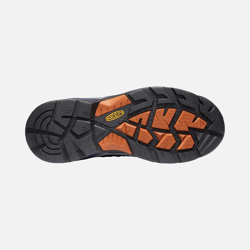 669b8e5feb9 KEEN Men's Detroit XT Steel-Toe Work Shoe