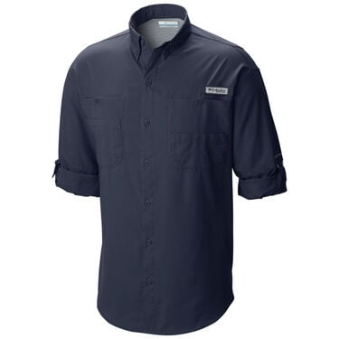 Columbia Men's PFG Tamiami II Long-Sleeve Shirt