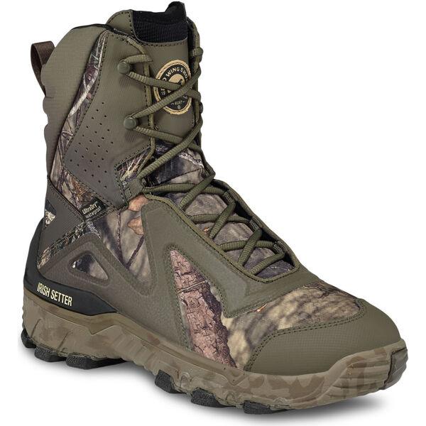 """Irish Setter Men's VaprTrek Late Season 9"""" 800g Insulated Hunting Boot"""