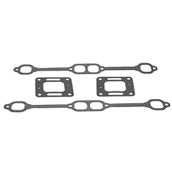 Sierra Exhaust Manifold Gasket Set For Mercruiser Engine, Sierra Part #18-4349
