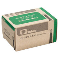 """Q-Tubes Schrader Valve Tube, 12.5"""""""