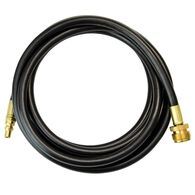 12' Quick Connect Propane Assembly Hose