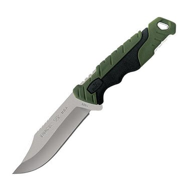 Buck 658 Pursuit Fixed-Blade Knife, Small